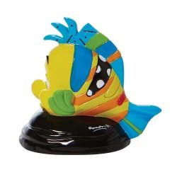 Flounder 6 cm Romero Britto 6009053