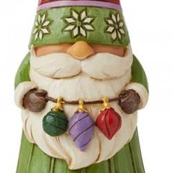 Christmas gnome  13,5 cm Jim Shore 6009181