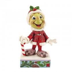 Christmas Jiminy Cricket 11 cm Disney Traditions 6008986