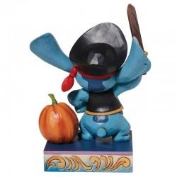 Stitch Pirate 15 cm Disney Traditions 6008987