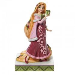 Christmas Rapunzel 18 cm Disney Traditions 6008981