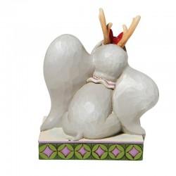 Dumbo reindeer 11 cm Disney Traditions 6008985