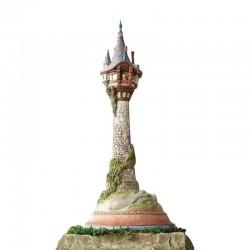 Rapunzel Tower 46 cm Disney Traditions 6008998