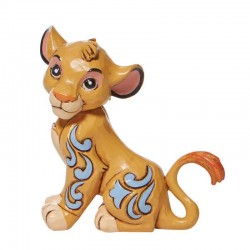 Simba 8 cm Disney Traditions 6009001