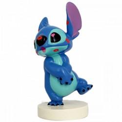 Stitch with kisses 7 cm Disney Grand Jester 6010352