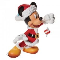 Christmas Mickey Mouse 38 cm Disney Showcase 6009029