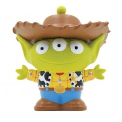 Woody Alien 6 cm Disney Showcase 6009032