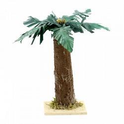 Palm for DIY nativity scene 17 cm