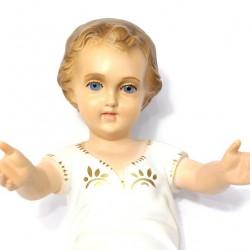 Resin Baby Jesus 22 cm Landi