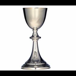 Calice Moderno argento 800° 24 cm
