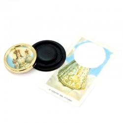 Removable image holder magnet Diameter 5 cm