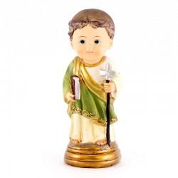 Statua San Paolo baby 9 cm