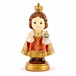 Statua Bambino di Praga baby 9 cm