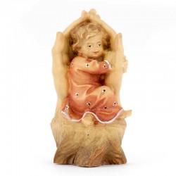Mani protettrici bimba legno 6 cm