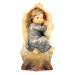 Mani protettrici bimbo legno 6 cm