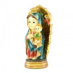 Perpetual Help baby statue  9 cm