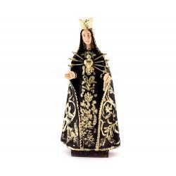 Statua Madonna Addolorata in resina 20 cm