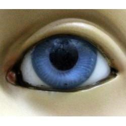 Occhi in vetro per statue da 60 cm a 100 cm