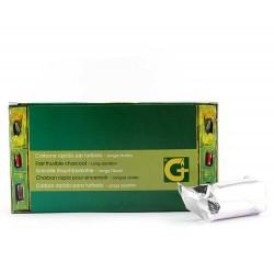 Carboncini Accensione Rapida (05s,30s-55min) Conf. 90 compresse