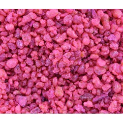 Incenso in resina naturale Rosa 500 g