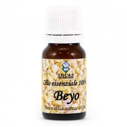 Olio essenziale di incenso Beyo 10 ml