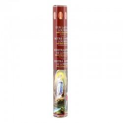Incense sticks Our Lady of Lourdes Hem 20 g