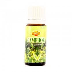 Olio profumato Canfora Sac 10 ml