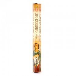 Bastoncini incenso Sant'Espedito Hem 20 g