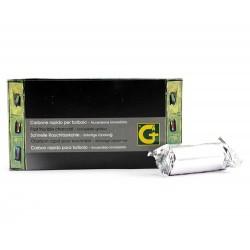Carboncini Accensione Rapida (02s,28s-40min) Conf. 90 compresse