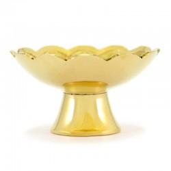Ciotolina brucia incenso da tavolo 4,5 cm