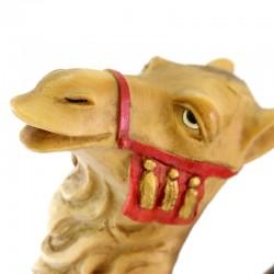 Resin Sitting Camel 65 cm