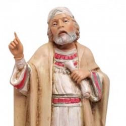King Herod in resin 12 cm Fontanini cribs