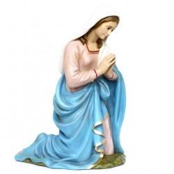 Fiberglass Virgin Mary 100 cm Landi