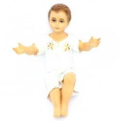 Resin Baby Jesus 35 cm Landi