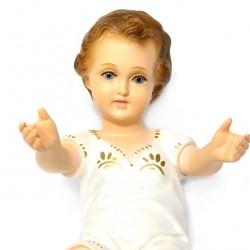 Resin Baby Jesus 20 cm Landi