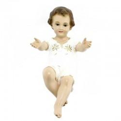 Resin Baby Jesus 33 cm Landi