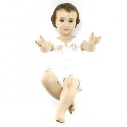 Resin Baby Jesus 46 cm Landi