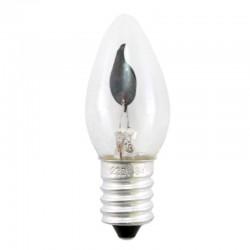 Lampadina fiamma tremolante effetto fuoco E14 3W 220V