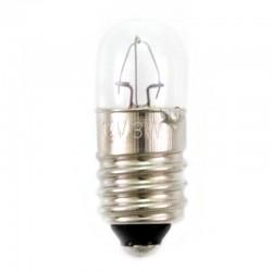Lampada Micromignon E10 3W 12V 9x23 mm