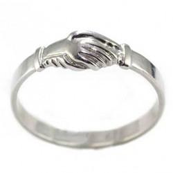 St. Rita Ring silver 925