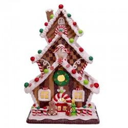 Gingerbread House 3 floors 37 cm Kurt Adler