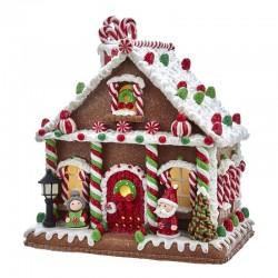 Gingerbread House 25,5 cm Kurt Adler