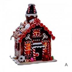 Gingerbread House 20 cm Kurt Adler