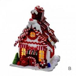 Gingerbread House 20 cm model B Kurt Adler
