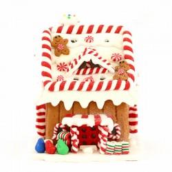 Gingerbread House 20 cm model C Kurt Adler