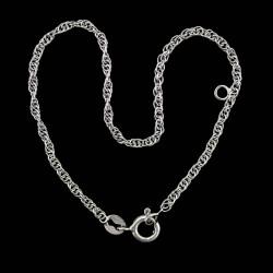 Rhodium silver 925 bracelet