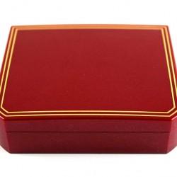 Rectangular Plastic Case 2,5X9,5X8 cm