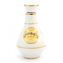 Ceramic Bottle Oil Essences decorations 8.5 cm