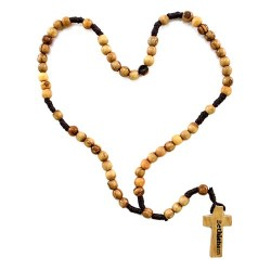 Bethlehem Package Rosary Water Incense Holy Earth Oil