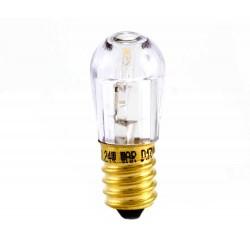 Lampadina a led luce calda 12 volt E14